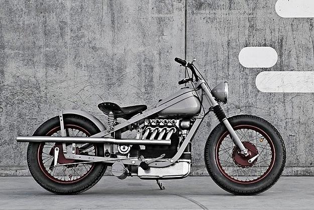 Majestic Honda Parts >> The Classic Danish Nimbus Motorcycle | | MotoFotoStudio